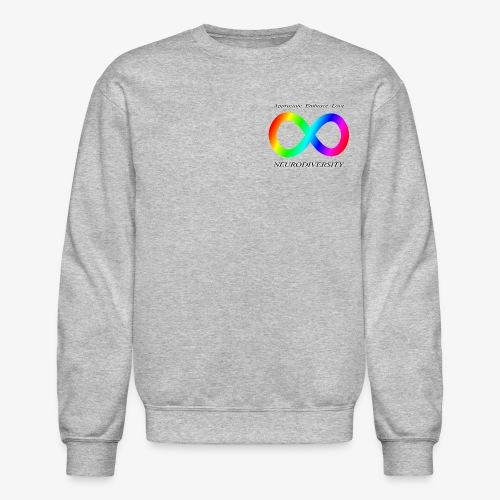 Embrace Neurodiversity - Crewneck Sweatshirt