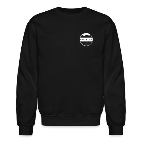 CapitalCult - Crewneck Sweatshirt