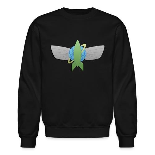 starcommand - Unisex Crewneck Sweatshirt