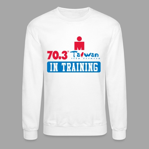 703 taiwan it alt - Crewneck Sweatshirt