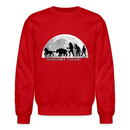 Werewolf Theory: Change - Crewneck Sweatshirt