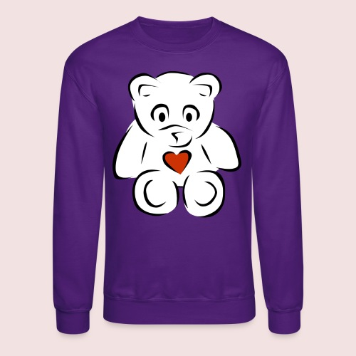Sweethear - Crewneck Sweatshirt