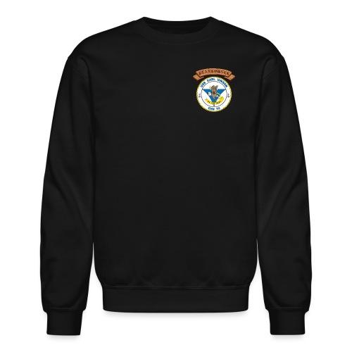 VINSON POC - Crewneck Sweatshirt