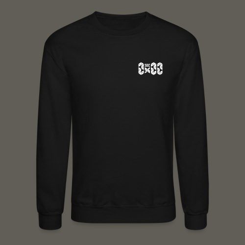 0x00sec Compact - Crewneck Sweatshirt