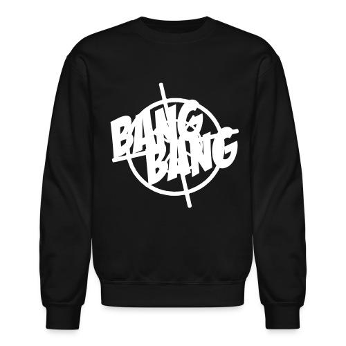 bangbang - Unisex Crewneck Sweatshirt