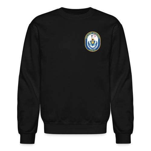 FORT MCHENRY LSD 43 png - Crewneck Sweatshirt