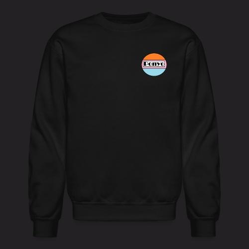 Circle png - Unisex Crewneck Sweatshirt