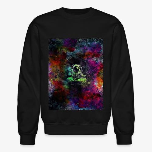 Astronaut - Unisex Crewneck Sweatshirt