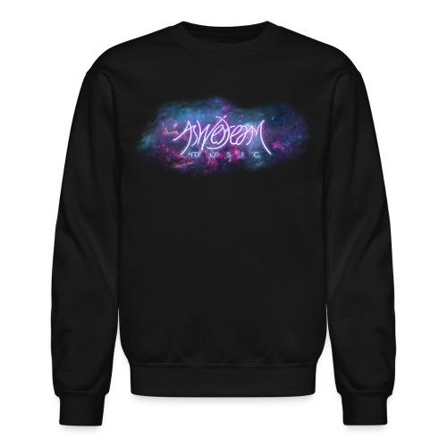Cosmic Logo - Unisex Crewneck Sweatshirt