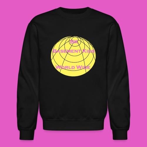 WORLDWIDE - Crewneck Sweatshirt