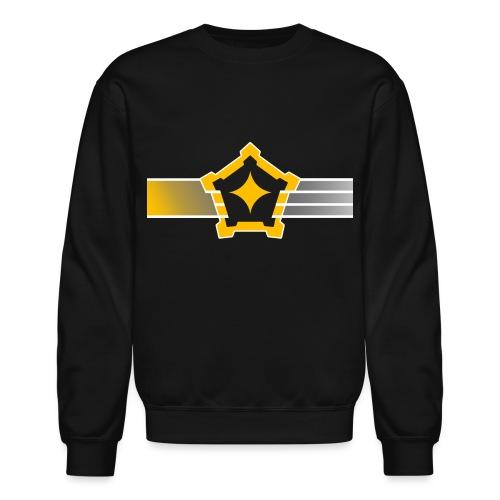 Logo 90 s Sweater Style - Unisex Crewneck Sweatshirt