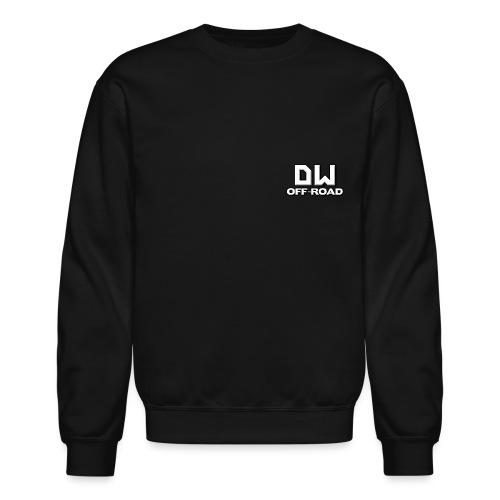 DW Off-Road Vehicles - Crewneck Sweatshirt