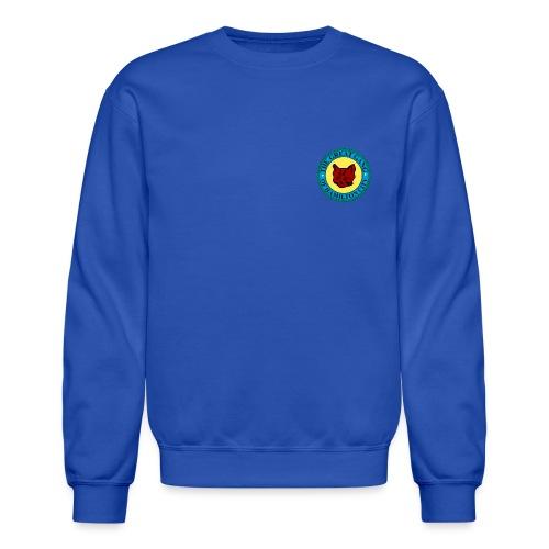 COOL png - Unisex Crewneck Sweatshirt
