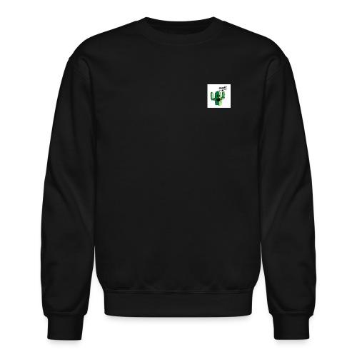 mr. snuggle - Crewneck Sweatshirt