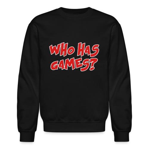 Front png - Crewneck Sweatshirt