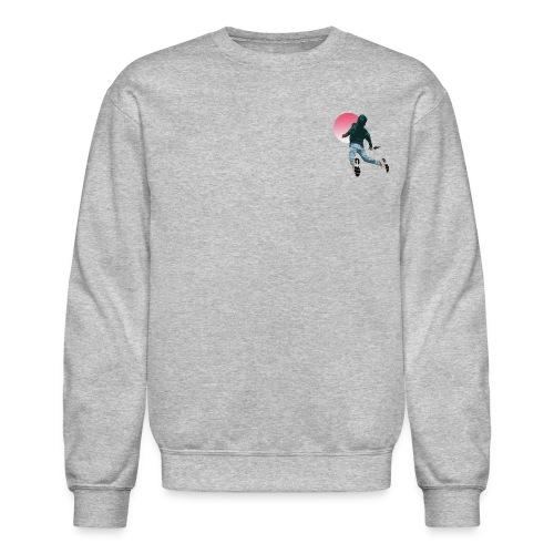 Fly - Crewneck Sweatshirt