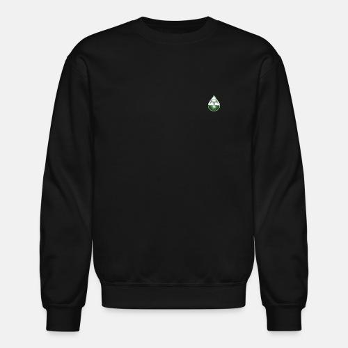 tshirtbig logo green2 png - Crewneck Sweatshirt