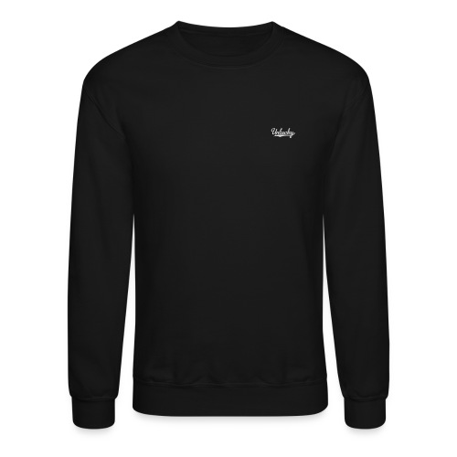 Unlucky Merch - Crewneck Sweatshirt