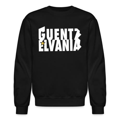 guentz3 - Unisex Crewneck Sweatshirt