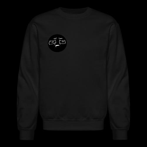 Transcendence: Invert - Unisex Crewneck Sweatshirt