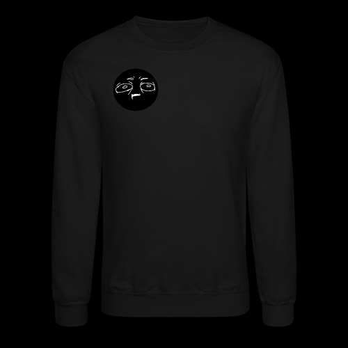 Transcendence: Invert - Crewneck Sweatshirt