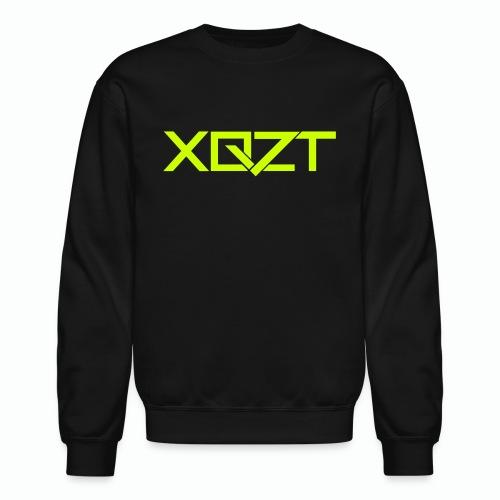 XQZT Logo - Crewneck Sweatshirt