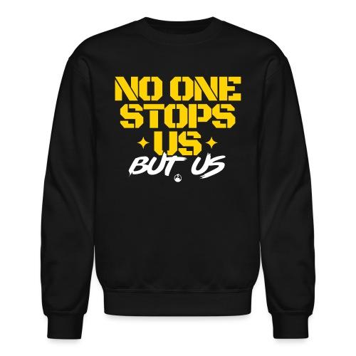 noone - Unisex Crewneck Sweatshirt