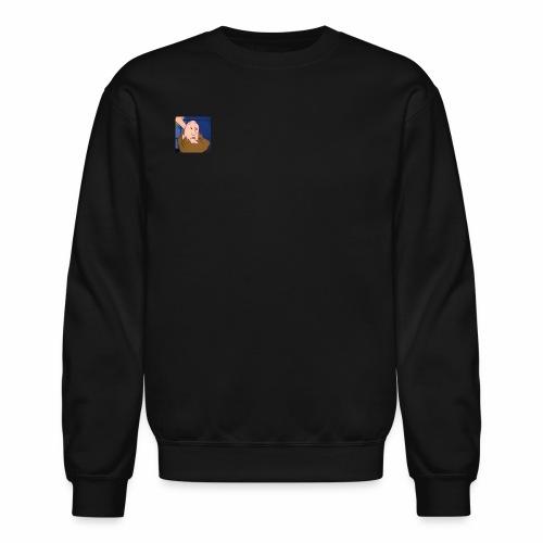 shagy T - Crewneck Sweatshirt