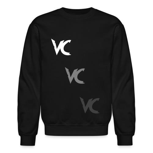 V3L0C1TY Logo Mugs & Drinkware - Crewneck Sweatshirt