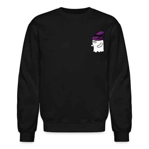 Little Ghost - Unisex Crewneck Sweatshirt