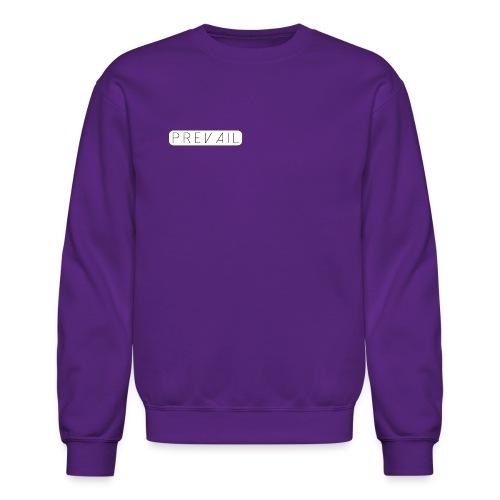 Prevail - Crewneck Sweatshirt