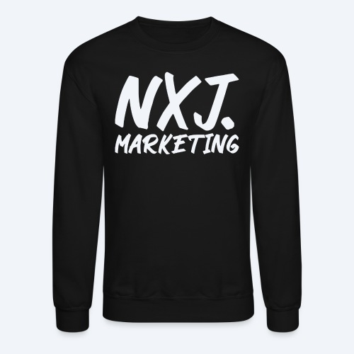 Whiteboard - Unisex Crewneck Sweatshirt