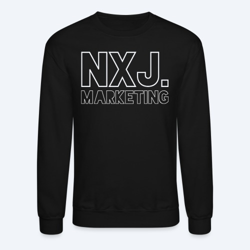 Blackout - Unisex Crewneck Sweatshirt