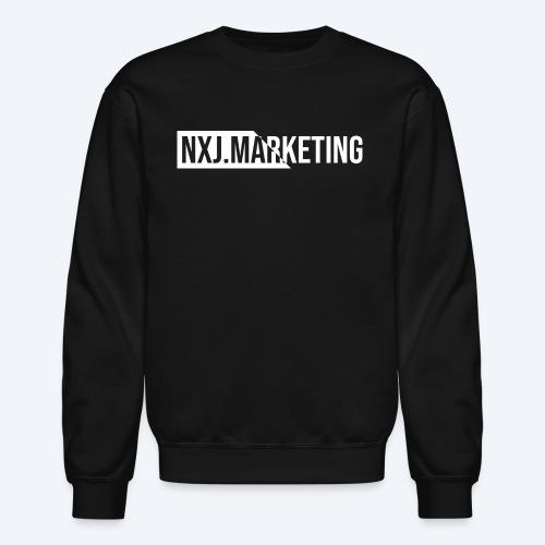 Contrast - Unisex Crewneck Sweatshirt