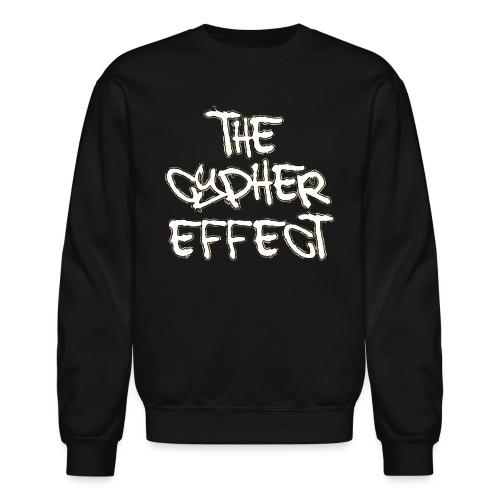 camo outline tce2 png - Crewneck Sweatshirt
