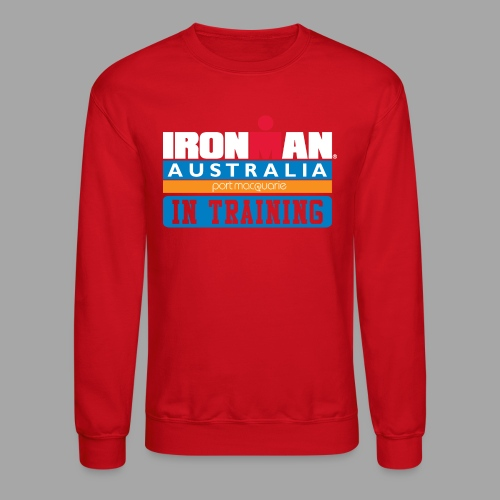 im australia it alt - Crewneck Sweatshirt