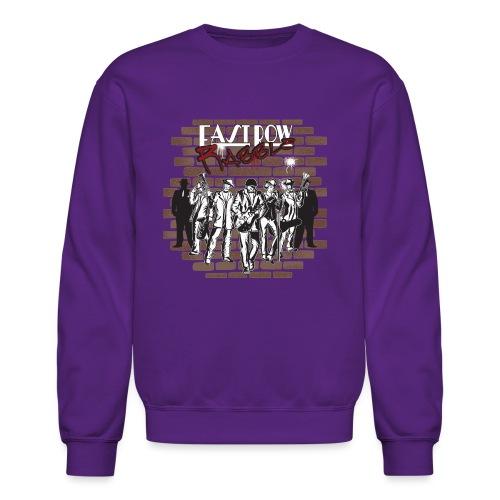 East Row Rabble - Crewneck Sweatshirt