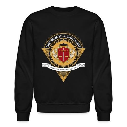 Apparel Design 1000 - Unisex Crewneck Sweatshirt