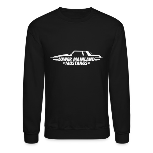 Notch2 - Crewneck Sweatshirt