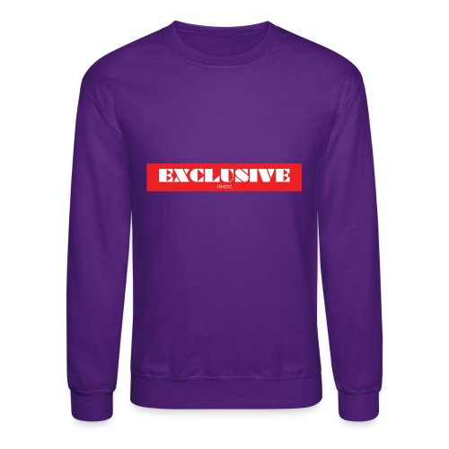 exclusive - Crewneck Sweatshirt