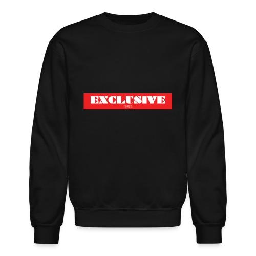 exclusive - Crewneck Sweatshirt