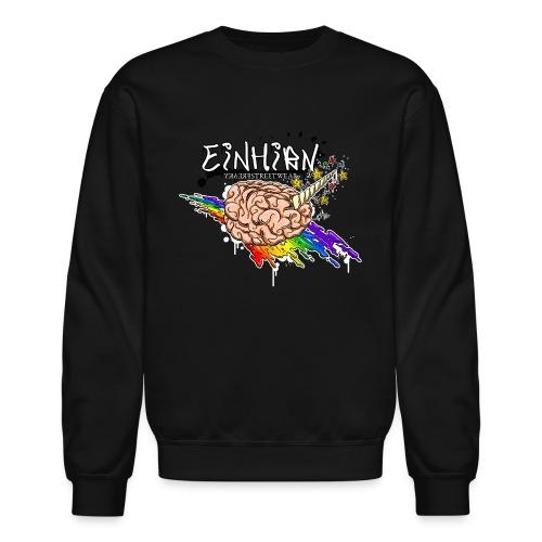 Einhirn - Crewneck Sweatshirt