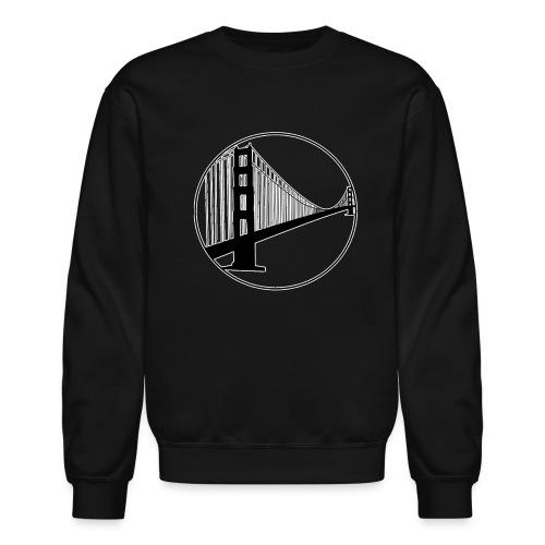 San Francisco - Unisex Crewneck Sweatshirt