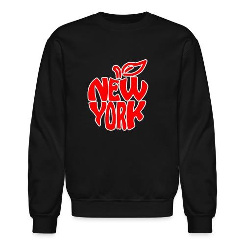 New York - Unisex Crewneck Sweatshirt