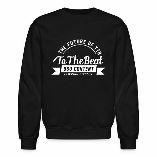 the future of ttb - Crewneck Sweatshirt