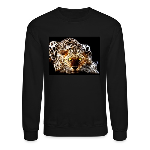 close for people and kids - Crewneck Sweatshirt