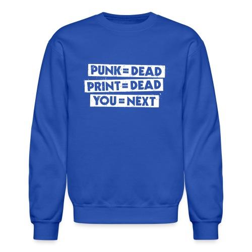 You = Next - Crewneck Sweatshirt