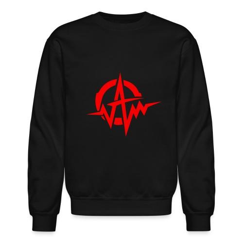 Amplifiii - Crewneck Sweatshirt