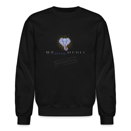 pro_logo_png_444444 - Crewneck Sweatshirt