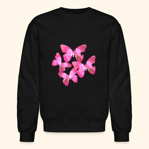 butterfly_effect - Crewneck Sweatshirt